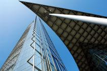 Post Tower Bonn 1 von Frank Rother