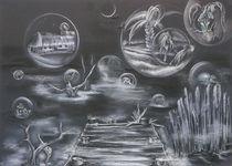 Moor der Träume - Moor of dreams von Patti Kafurke