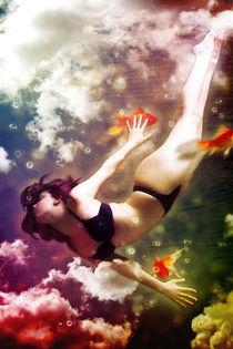 Wonderland II: Dreams von Sybille Sterk