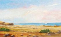 Küste Impression - Coast von Lutz Baar