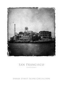 USSC San Francisco Alkatraz by Stefan Kloeren