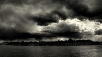 Clouds von szymek drobniak