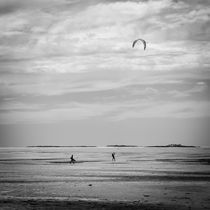 Ride the wind by Wil van Dorp
