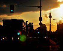 Berlin East by Karina Stinson