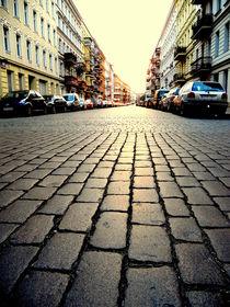 Berlin Streets von Karina Stinson