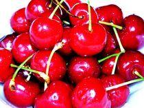 Cherries by Karina Stinson