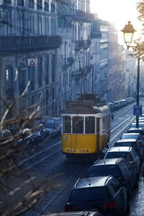 The morning train by carlos sanchez pereyra