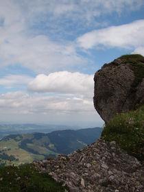 Berge by Ka Wegner