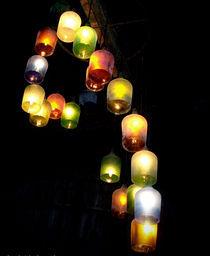 Lights von Rafaela Rocha