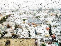 Rain Drops by Karina Stinson