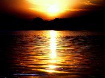 Golden Nile von Karina Stinson