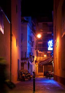 Lloret de Mar, Spain by matata