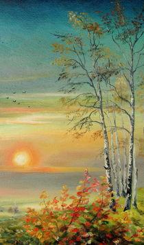 Dawn / Morgendämmerung by Apostolescu  Sorin