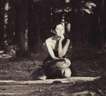 woods by Dragos Malaescu