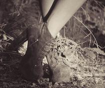 feet by Dragos Malaescu