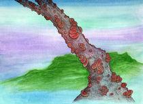 Shiitake Fantasy by Laree Alexander