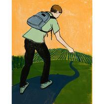 Lifes Journey by Daniel Fishel