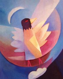 Moonbird by Lutz Baar