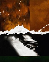 Ostinato: Piano von Jin Joson