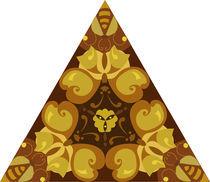Triangle by Thu Nguyen