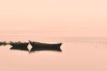 Ein Tag am Meer  I  A day at sea von Kerstin Sandstede