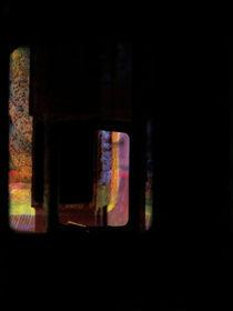 Durchblick I By eye von Kerstin Sandstede