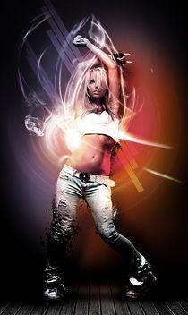Sugar & Spice by Rodney Hart