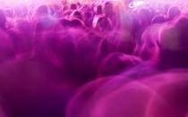 Crowd in blur by Ján Kolcák