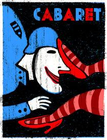 Cabaret-oil-leg