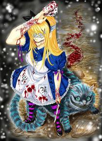 Alice Nightmare by Archiri Usagi
