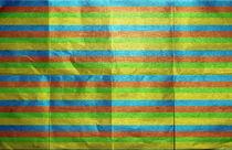 Retro-stripes