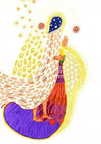 Ritual 2 by Saskia Pomeroy