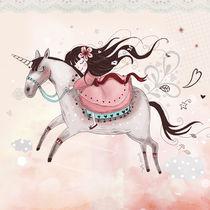 unicorn by Sernur ISIK