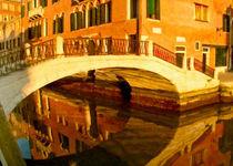 Venedig #2 by Madison Sydney