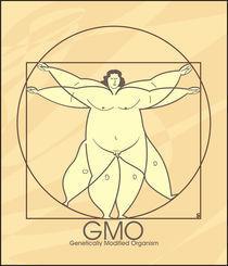 GMO by Stanislav Mikov