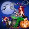 Tomcat-halloween