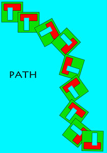 path  by michael  arnott