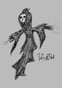 wraith  by michael  arnott