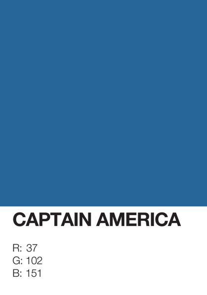 Captain-america-pantone