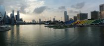 Singapur Panorama by littlepeak