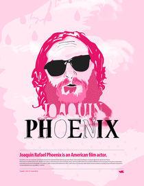 Joaquin Phoenix von Piotr  Wojtaszek