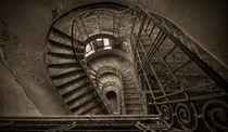 Treppe von Olaf Scheppmann