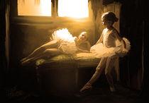 Sisters by John Blackford