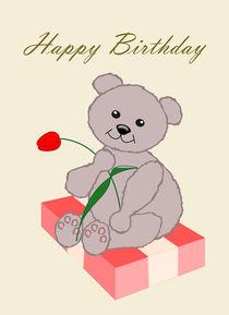 Happy Birthday by deboracilli