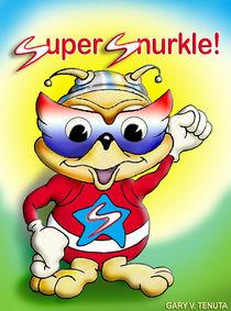 Super Snurkle by Gary Tenuta
