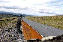 Bending-road