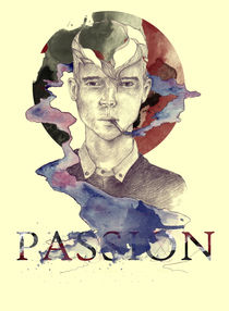 The Passion von p1ug
