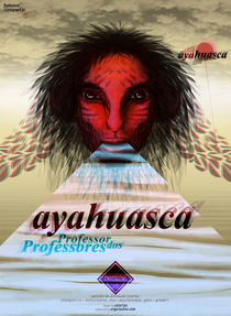 Ayahuasca - Entheogen v01 by ARG Estudio design