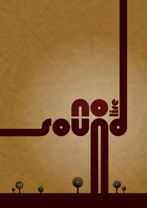 NO SOUND by ARG Estudio design
