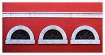 The three windows by NEVZAT BENER ALADAGLI
